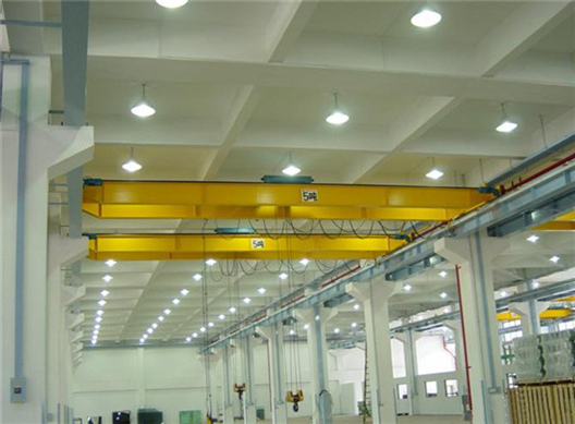 high quality 5 ton overhead crane