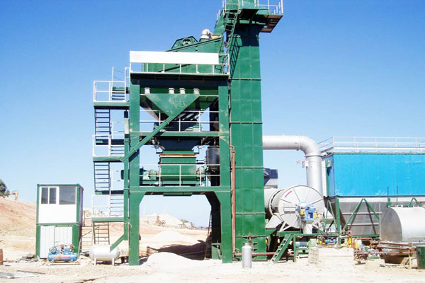 asphalt plant for sale in Indonesia
