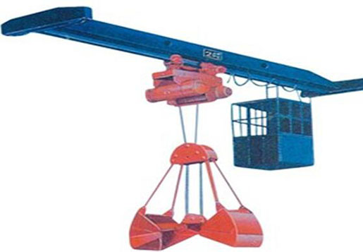 Weihua Overhead Crane With Gancho