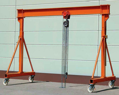 good gantry crane for sale