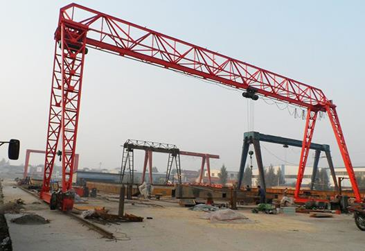 What You Need To Know About The Truss Gantry Crane