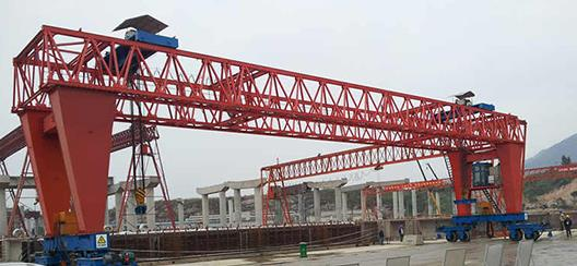 What You Need To Know About The Truss Gantry Cranes