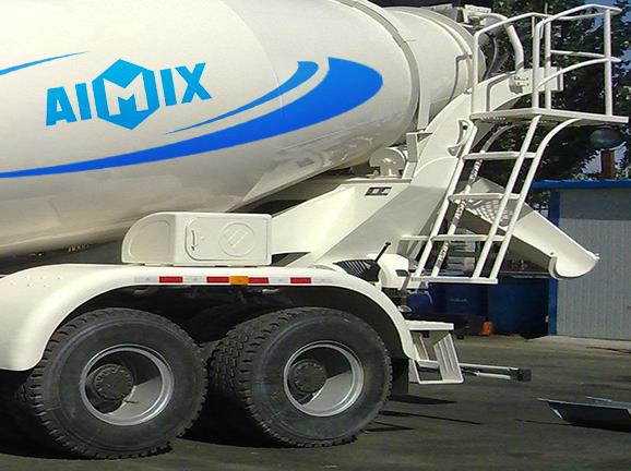 What Is A Transit Mixer Used For