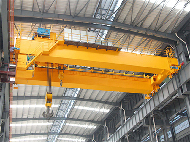 Double Girder Overhead Cranes buy