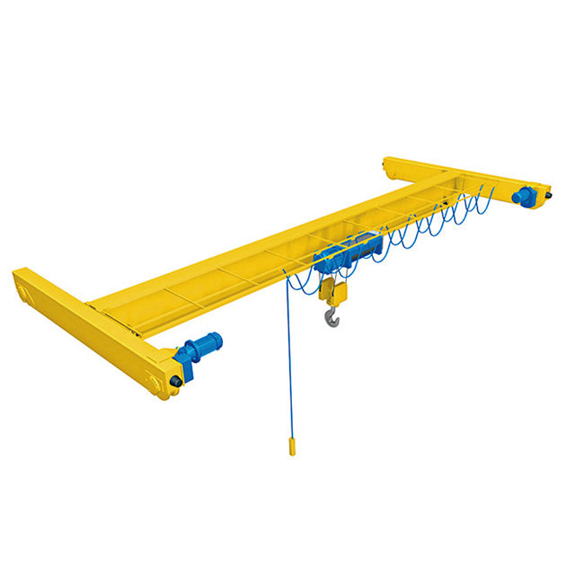 overhead crane from Aimix